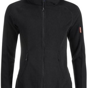 Halti Limmo Fleece Women's Jacket Musta 40