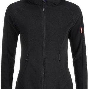 Halti Limmo Fleece Women's Jacket Musta 42
