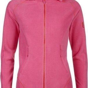 Halti Limmo Fleece Women's Jacket Pink 34