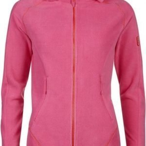 Halti Limmo Fleece Women's Jacket Pink 36