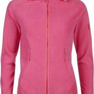 Halti Limmo Fleece Women's Jacket Pink 44