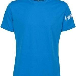 Halti Lokka Shirt Sininen XXL