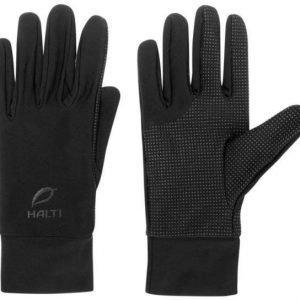 Halti Manse Gloves Musta 8