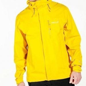 Halti Pisara Jacket Keltainen S