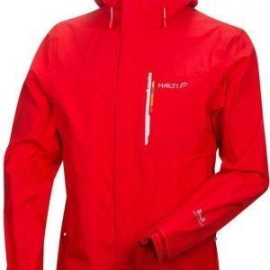 Halti Pisara Jacket Punainen L