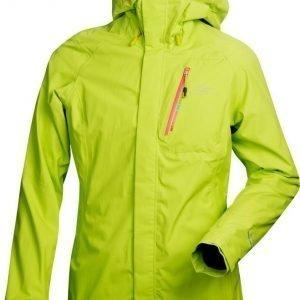 Halti Pisara Jacket Women Lime 40