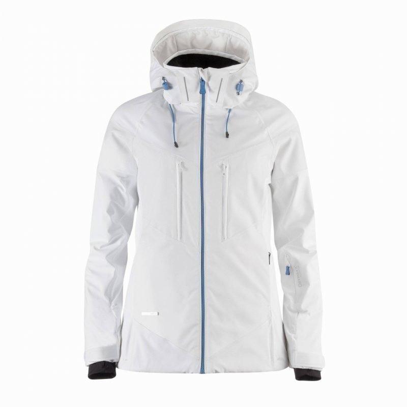 Halti Raitti Women's Jacket Valkoinen 34