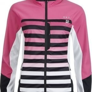 Halti Ramos Women's Jacket Raspberry 38