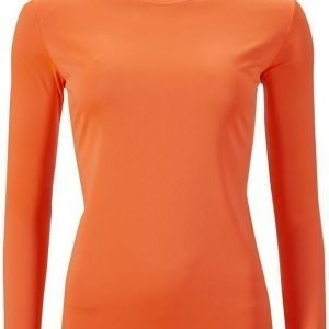 Halti Saimi W Shirt Oranssi 42