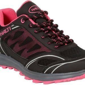 Halti Sardo DX Low Women's Musta 36