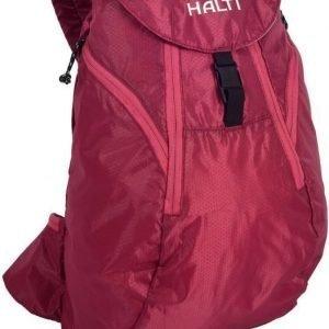 Halti Streetpack Classic Tummanpunainen
