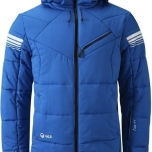 Halti Sula Jacket Sininen XXXL