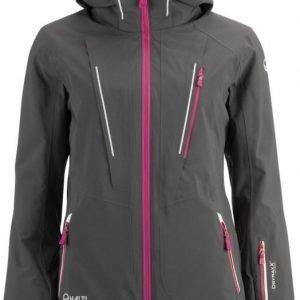 Halti Suunta Women's Jacket Harmaa 40