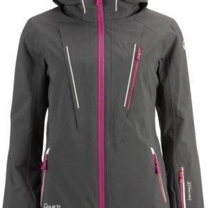 Halti Suunta Women's Jacket Harmaa 44