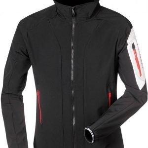 Halti Teisti Jacket Musta XL