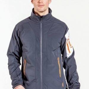 Halti Teisti Jacket harmaa XL
