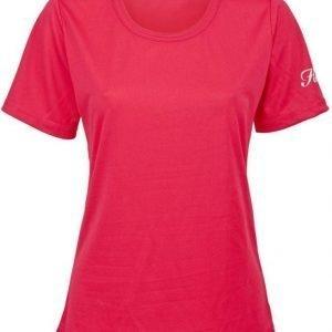 Halti Vehka Shirt Women's Raspberry 42
