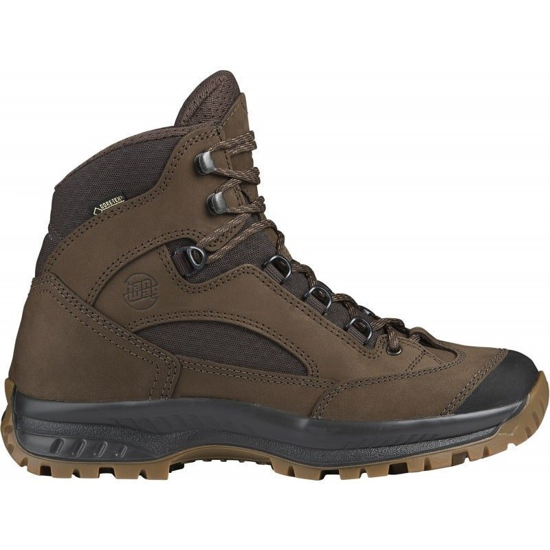 Hanwag Banks II GTX UK 9/EU 43 Brown