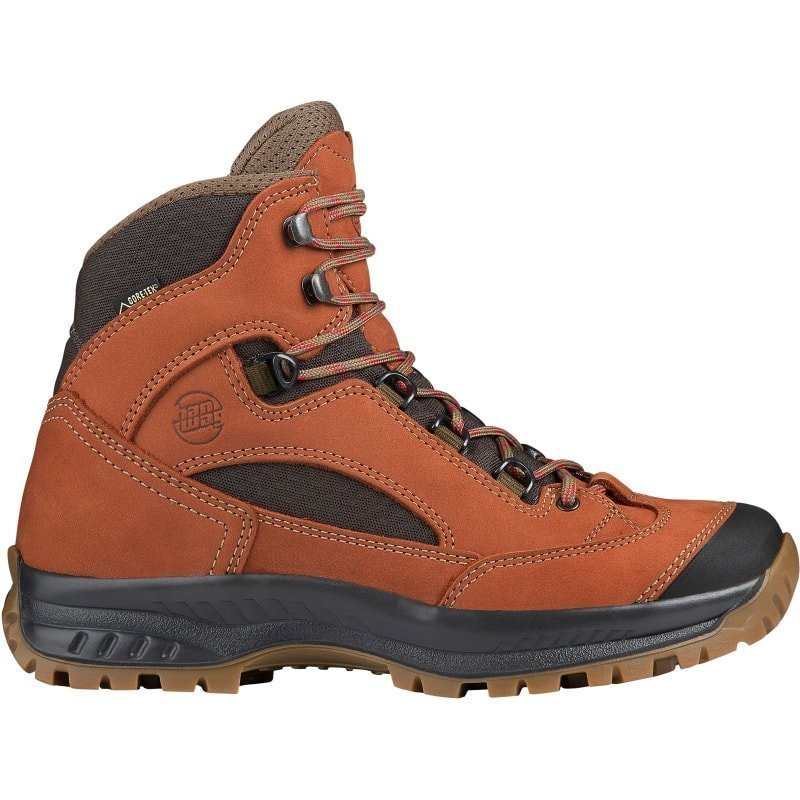Hanwag Banks II Lady GTX UK 4/ EU 37 Autumn Leaf