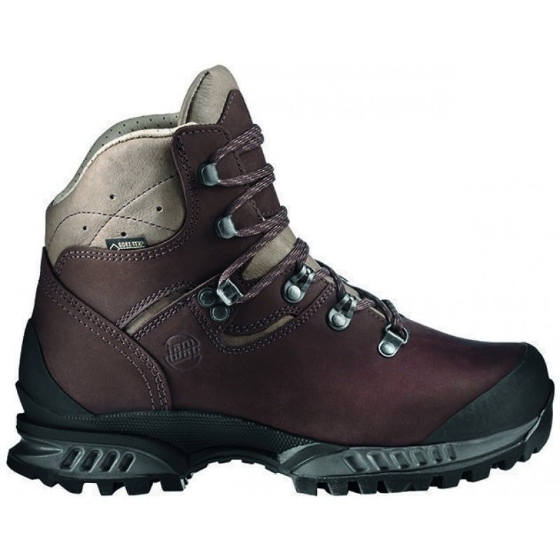 Hanwag Tatra Bunion Lady GTX UK 5/ EU 38 Brown
