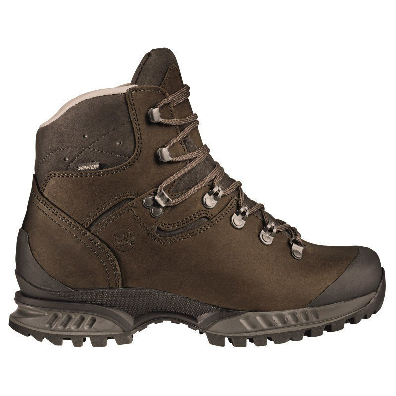 Hanwag Tatra Wide Lady GTX UK9 / EU43 Brown