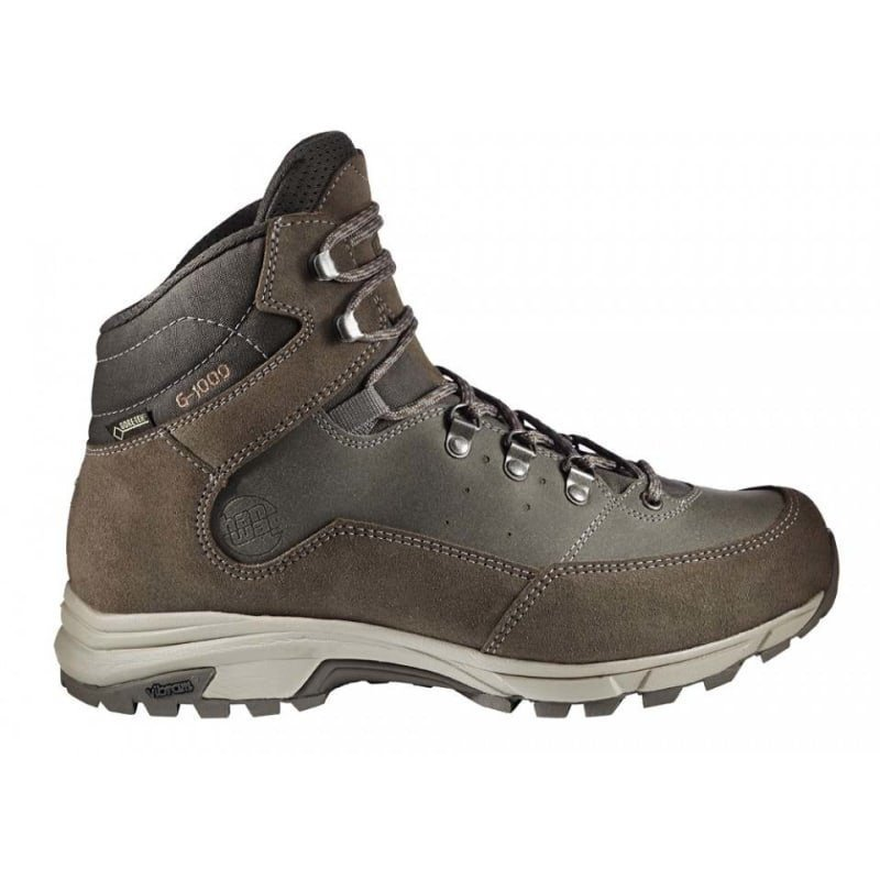 Hanwag Tudela Light GTX 12 Dark Grey