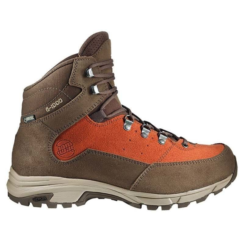 Hanwag Tudela Light Lady GTX 7 Autumn Leaf