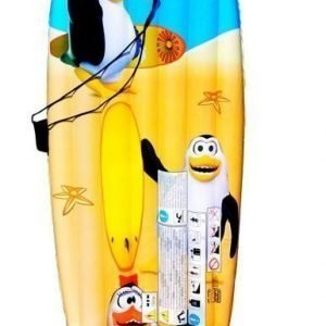 Happy People Surfer Penguin 145 x 45cm