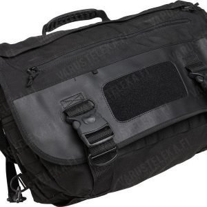 Hazard 4 Defence Courier Messenger Bag musta
