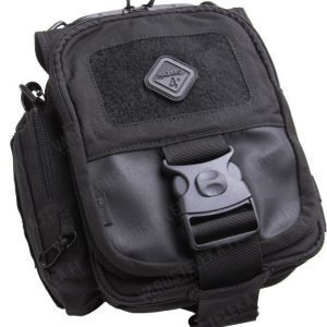 Hazard 4 Tonto Concealed carry mini messenger musta