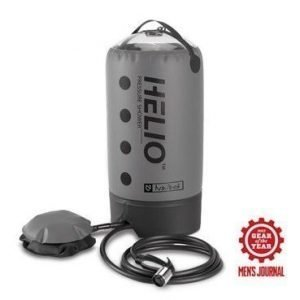 Helio pressure shower retkisuihku