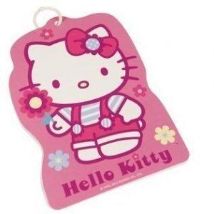 Hello Kitty minivärityskirja kukka