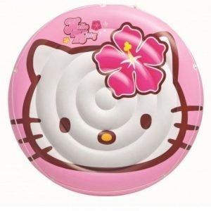 Hello Kitty täytettävä uimapatja