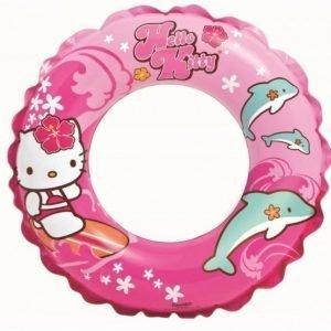 Hello Kitty uimarengas