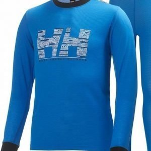 Helly Hansen Active Set Jr Sininen 12