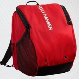 Helly Hansen BOOT BAG monokassi punainen