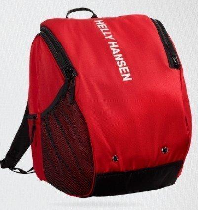 Helly Hansen BOOT BAG monokassi punainen