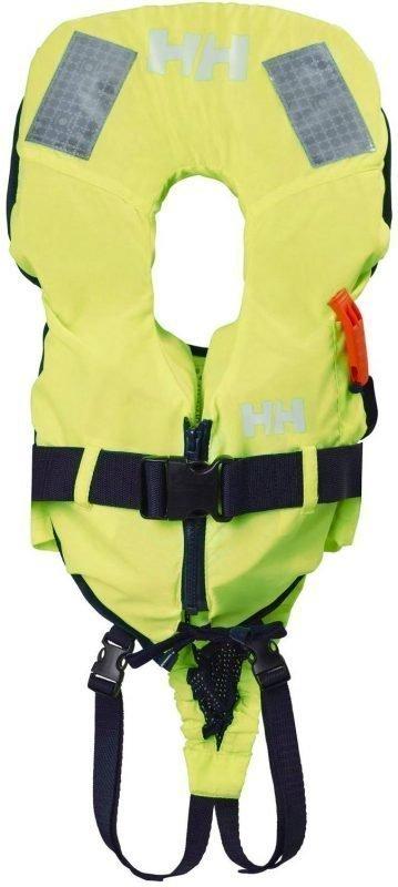 Helly Hansen Baby Safe 5 - 15 kg Keltainen
