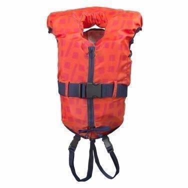 Helly Hansen Baby Safe 5 - 15 kg Oranssi
