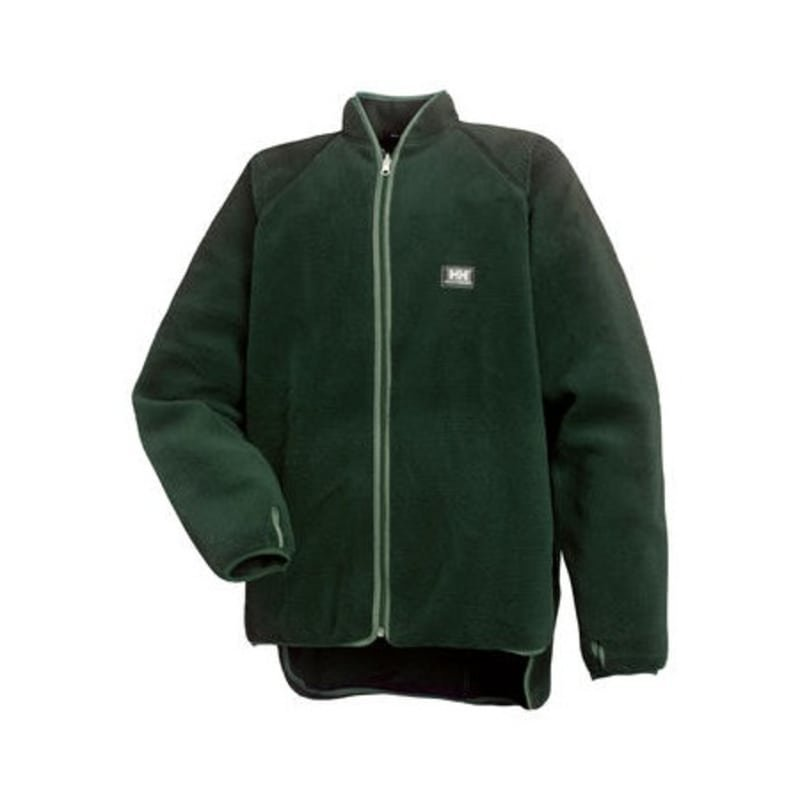 Helly Hansen Basel Reversible Jacket L Dark Green