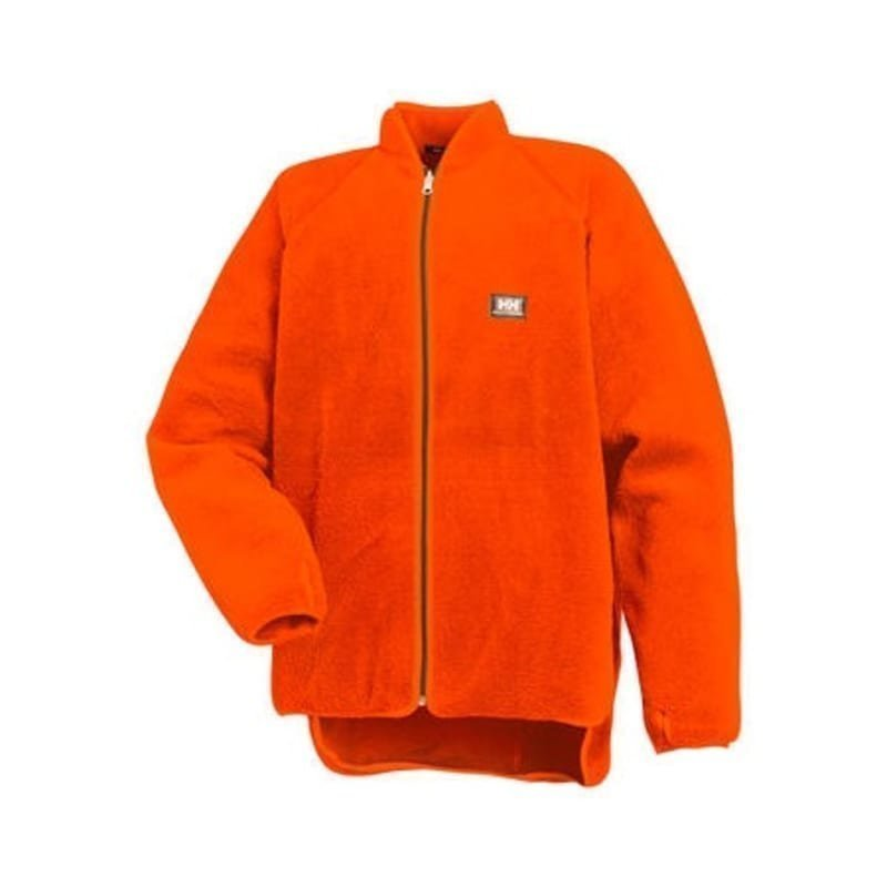 Helly Hansen Basel Reversible Jacket L Dark Orange