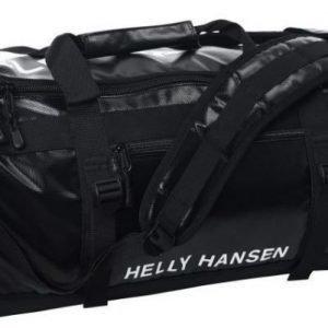Helly Hansen Classic Duffel Bag 70L Musta
