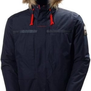 Helly Hansen Coastal 2 Parka Navy XXL