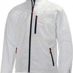 Helly Hansen Crew Midlayer Jacket Valkoinen S