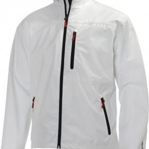 Helly Hansen Crew Midlayer Jacket Valkoinen XXL