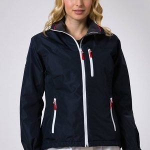 Helly Hansen Crew Midlayer Women's Jacket Navy M