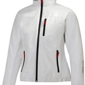 Helly Hansen Crew Midlayer Women's Jacket Valkoinen L