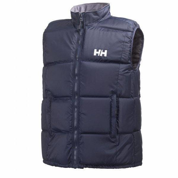 Helly Hansen Cruise Vest Navy XS
