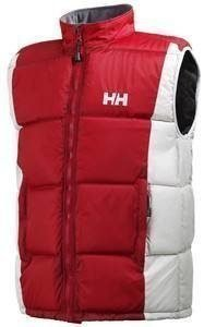 Helly Hansen Cruise Vest Punainen XL