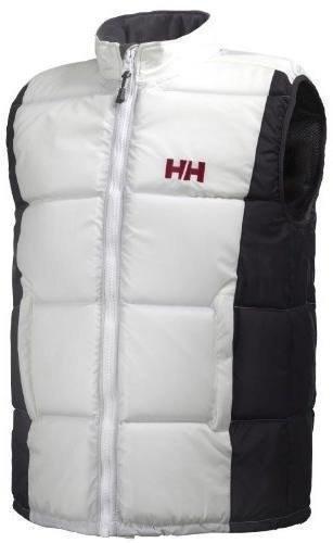 Helly Hansen Cruise Vest Valkoinen XXL